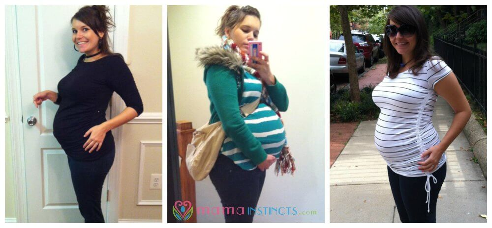 Where To Buy Cute And Affordable Maternity Clothes Mama Instincts