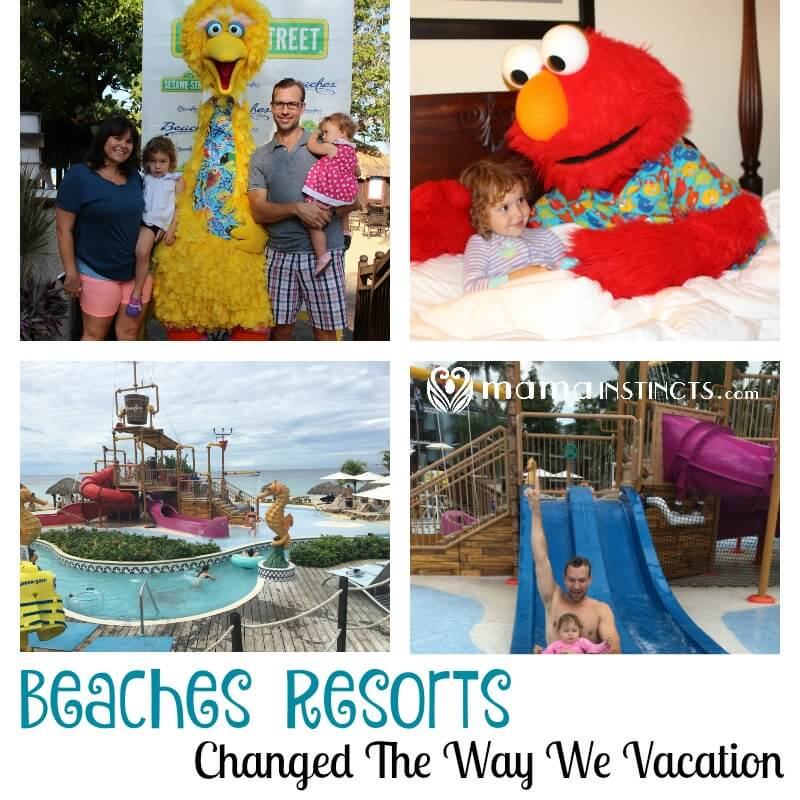 Beaches Resorts Changed The Way We Vacation