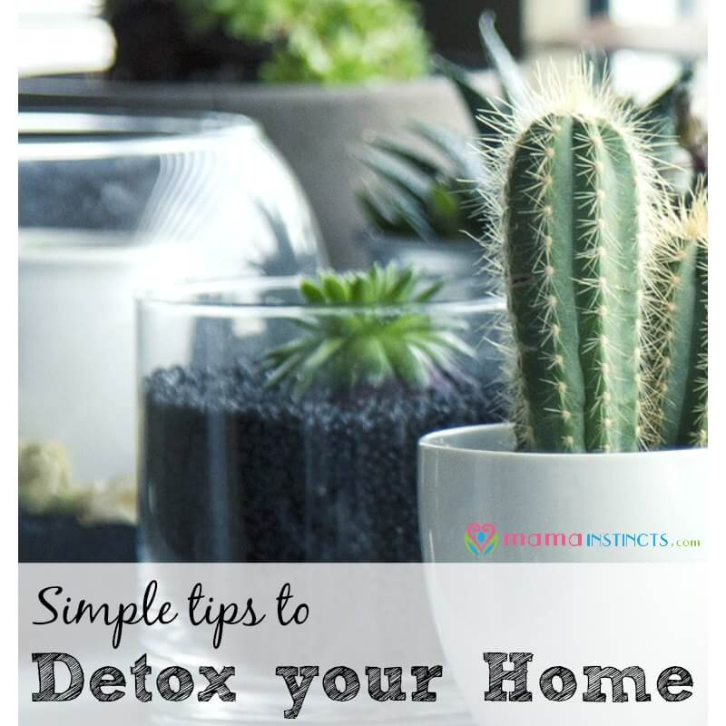 Simplifying Your Home: Simple Tips To Detox Your Home